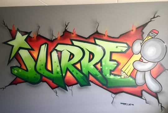 graffiti-jurre