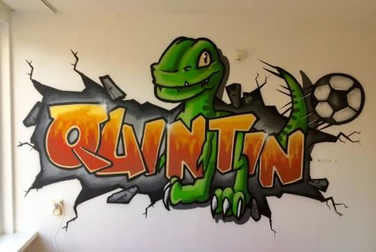 Graffiti-kinderkamer-Quintin-
