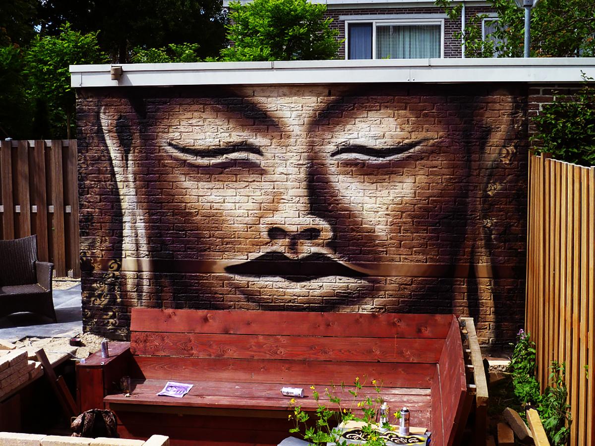 boeddha-garden