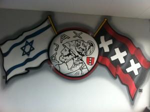 ajax vlag