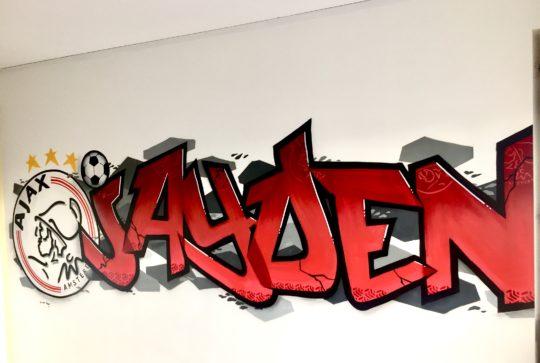 graffiti jayden